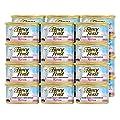 Purina Fancy Feast Wet Kitten Food, 24 Pack 3 oz. Cans