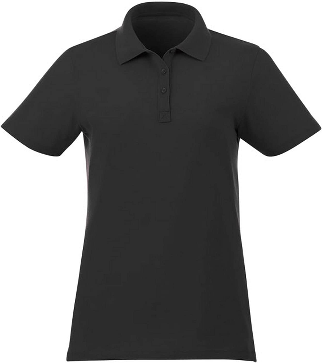 Elevate Liberty Womens/Ladies Private Label Short Sleeve Polo Shirt