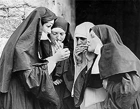 Best smoking nuns poster Reviews