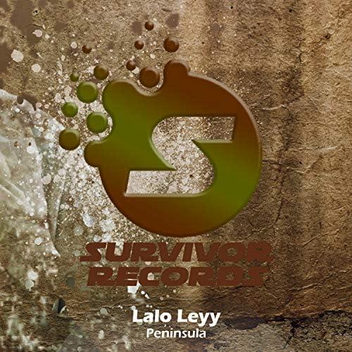 Lalo Leyy