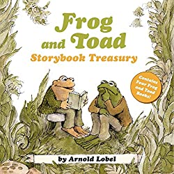 This Gift Ideas for Frog Lovers will make story time fun!