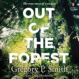 Out of the Forest cover art