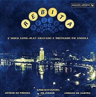 Rebita 74 / Various [Disco de Vinil]