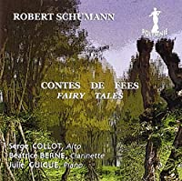 Robert Schumann Contes de Fées
