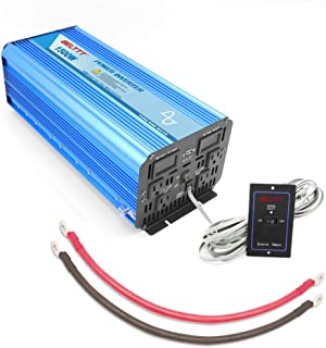 Best 200 watt solar inverter Reviews