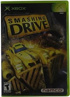 SMASHING DRIVE - XBOX