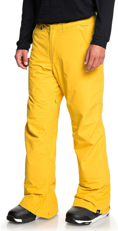 Snow Pants for Men Snow Pant Quiksilver Mens Estate