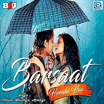 Barsaat Ho Rahi Hai