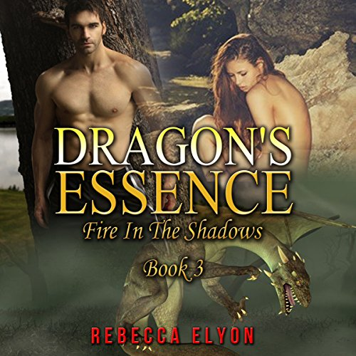 Couverture de Dragon's Essence