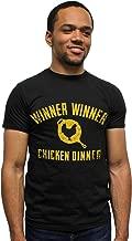 Playerunknown's Battlegrounds PUBG Shirt Winner Winner Chicken Dinner Mens' T-shirt
