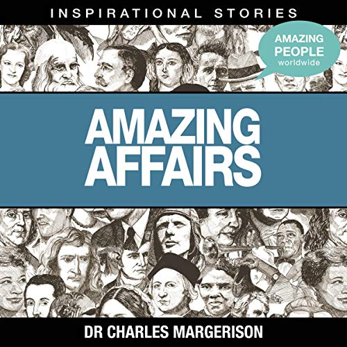 Amazing Affairs cover art