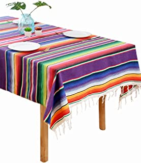 mexican fiesta tablecloths