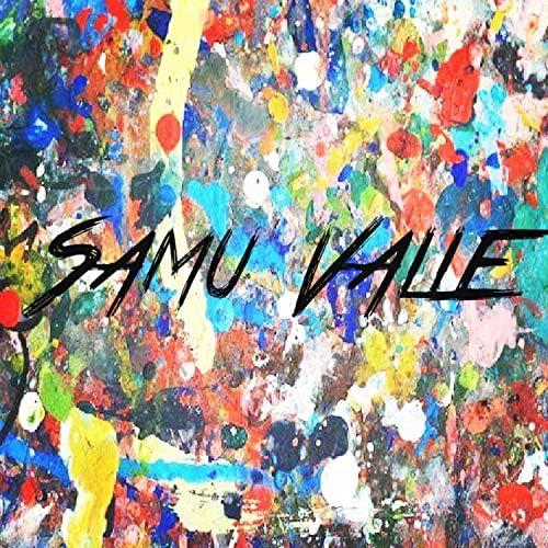Samu Valle