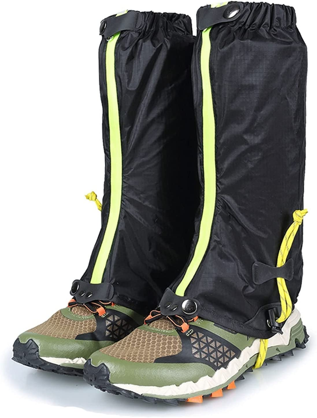Outdoor Leggings Waterproof and New item Anti-Snake Shoe Covers Le low-pricing Bite