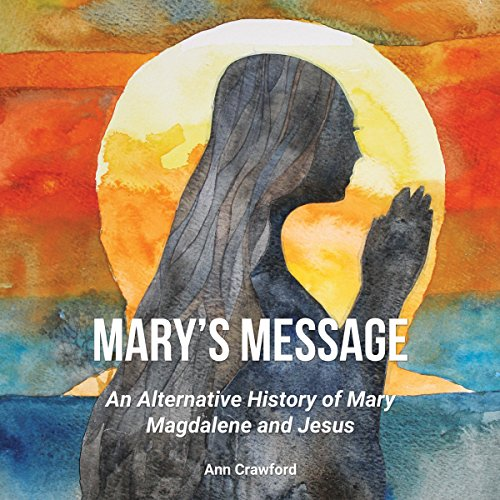 Mary's Message audiobook cover art