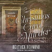 Christmas Carol Murder (Dickens of a Crime)