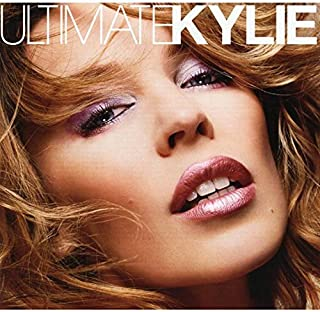 Ultimate Kylie By Kylie Minogue (2004-11-22)