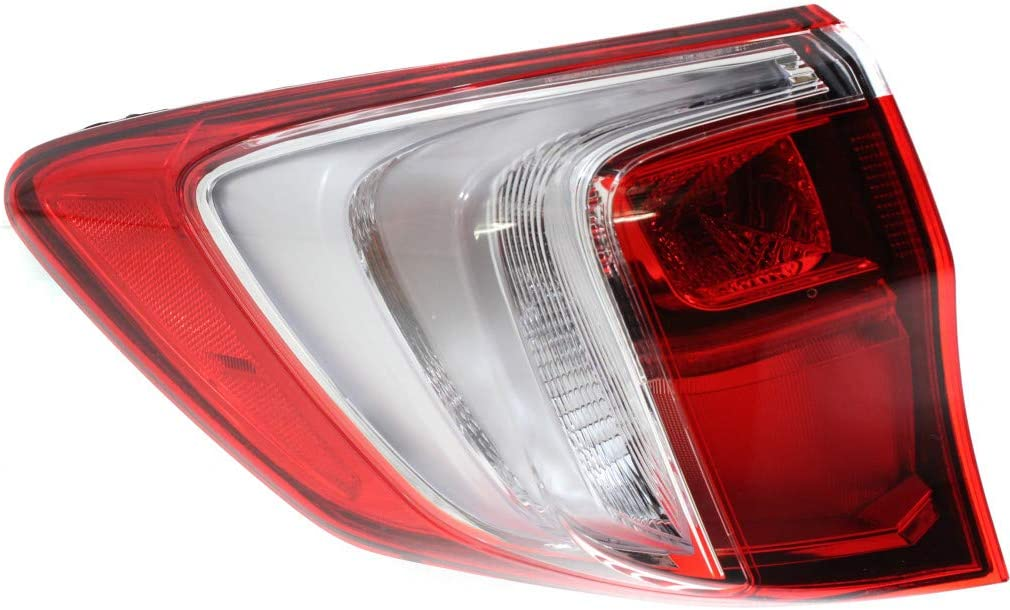 CarLights360: For Acura RDX Tail Light Limited Special Price P 2017 Assembly 2016 2018 Super sale
