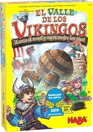 Juego De Mesa Vikingos