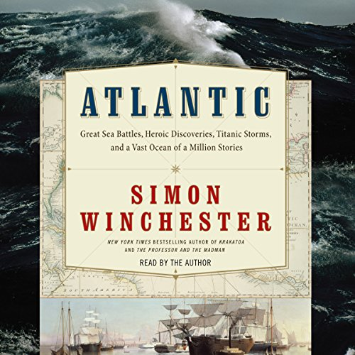 Atlantic cover art