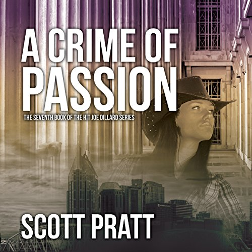 A Crime of Passion cover art