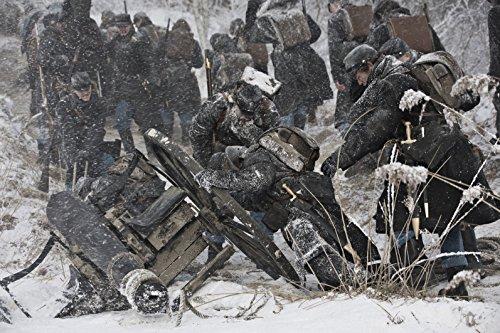コールド・アンド・ファイヤー凍土を覆う戦火[DVD]