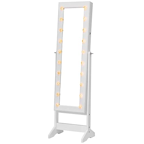 Full Length Mirror With Storage Amazoncouk