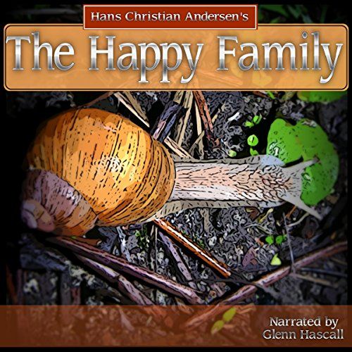 The Happy Family cover art