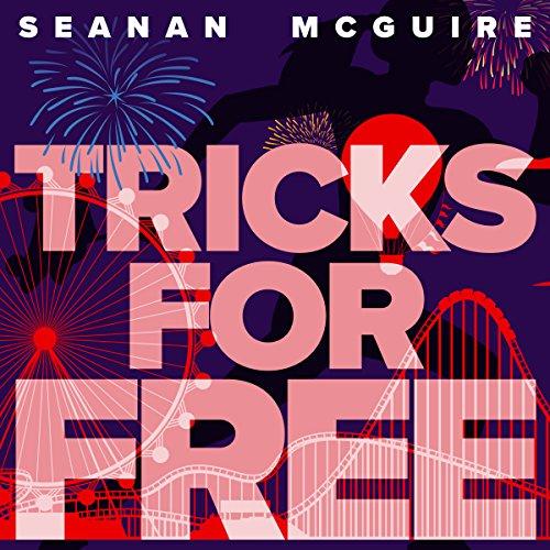 Tricks for Free audiobook cover art