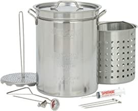 40 quart turkey fryer