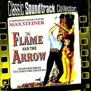 The Flame and the Arrow (Original Soundtrack) [1950]