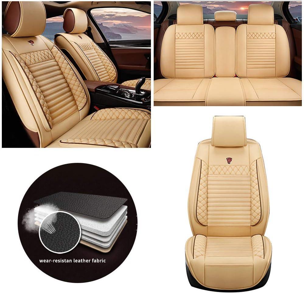 ご予約品 SureMart Car Seat 正規激安 Covers for F-Type F-PACE E-PACE I-PACE Jaguar