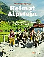 Heimat Alpstein: Appenzeller und Toggenburger Bauernmalerei