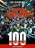 Dc Comics Comic Book Villains Review and Comparison
