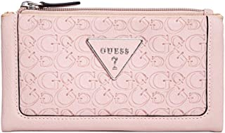 Women's Braelynn Metallic Slim Wallet