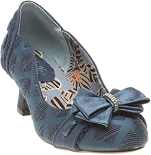 RUBY SHOO Rhea Womens Shoes Blue