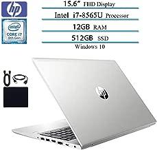 HP.Premium Probook 450 G6 15.6