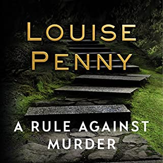 A Rule Against Murder     Chief Inspector Gamache, Book 4              Auteur(s):                                                                                                                                 Louise Penny                               Narrateur(s):                                                                                                                                 Adam Sims                      Durée: 12 h et 36 min     30 évaluations     Au global 4,7