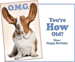 Birthday Card - 94385