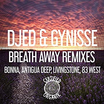 Breath Away Remixes