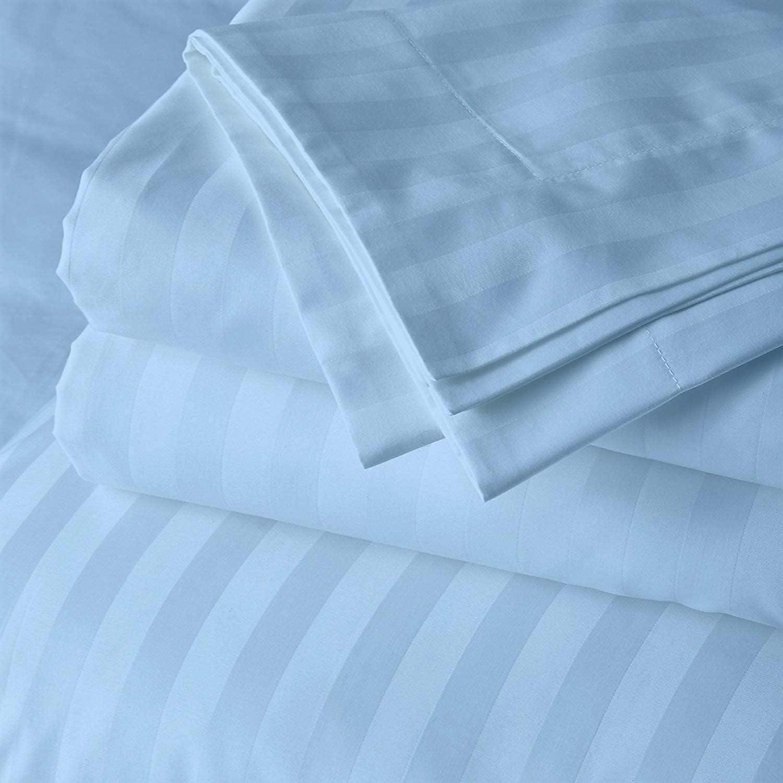 Top Split-King: Adjustable King Bed Sheets Set Sheet Superior - Industry No. 1 4PC