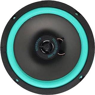 Sistemas de áudio Do Carro Alto-falantes Full Range 4 Ohm com Cone de Polipropileno Substituir Tocar suas músicas favorita...