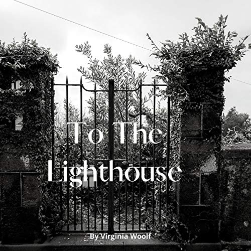 Couverture de To the Lighthouse