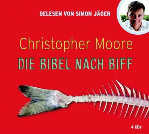 Die Bibel nach Biff, 4 CDs (Comedy Edition)
