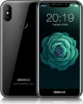 Móviles Libre 3G, DOOGEE X70 Smartphone Libre 5.5