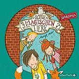 Die Schule der magischen Tiere - Hörspiele 1: Die Schule der magischen Tiere - Das Hörspiel: 1 CD (1)