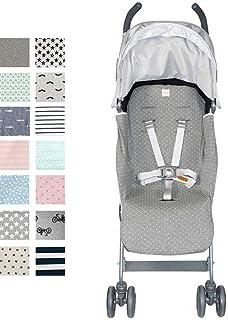Amazon.es: FUNDAS BCN: Bebé
