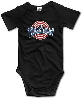 Tunesquad Infant Short-Sleeve Bodysuit
