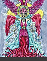 The World's Most Expensive Adult Coloring Book for Anybody Who Can Afford It, the Rich, or Wealthy: Giant Super Jumbo Mega Coloring Book Features the Most Beautiful Fantasy Art Designs for Stress Relief and Relaxation (Book Edition:17)
