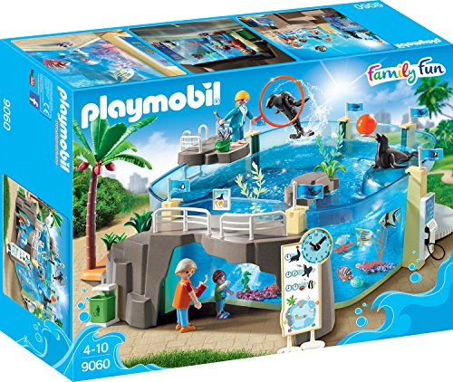 Playmobil | 9060 | Aquarium | Kinderaquarium |
